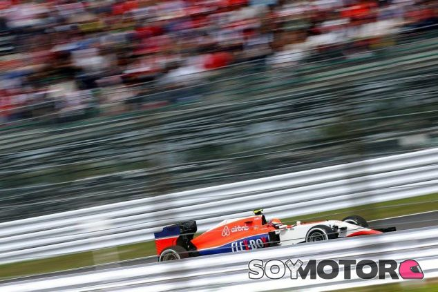 Rossi se quedó fuera del 107% por las banderas amarillas y tuvo que ser repescado - LaF1