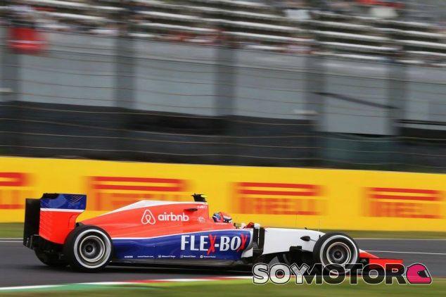 A Rossi le quedan tres carreras para dejar su impronta en el Mundial 2015 - LaF1