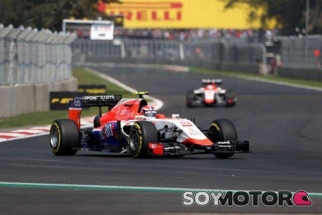 Muchos candidatos para el último volante disponible en la parrilla de la Fórmula 1 - LaF1