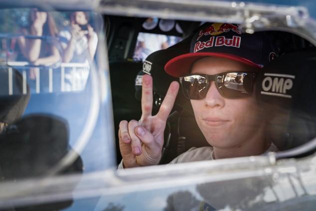Rovanperä se 'estrenará' con el Toyota Yaris WRC en el Arctic Lapland Rally - SoyMotor.com