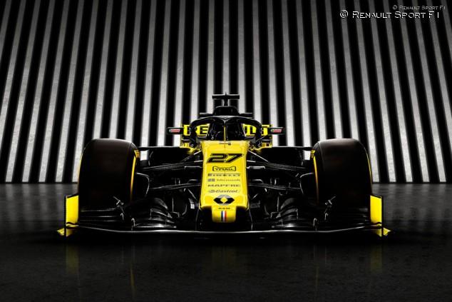 """Stoll: """"La pasión por la F1 es una metáfora de nuestro espíritu luchador"""" - SoyMotor.com"""