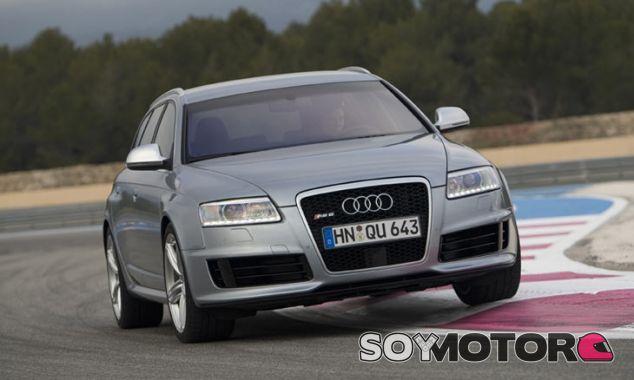 Audi te convence de que el futuro son los coches autónomos - SoyMotor.com