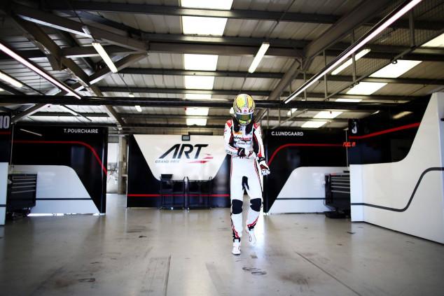 Pourchaire se estrenará con un F1 en un test privado con Alfa Romeo - SoyMotor.com