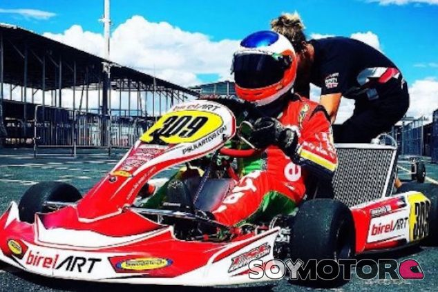 Rubens Barrichello - LaF1