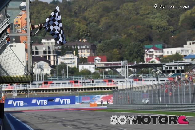 Sochi aspira a recibir a 30.000 personas para el GP de Rusia - SoyMotor.com