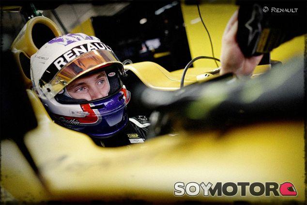 Sergey Sirotkin en Rusia - LaF1