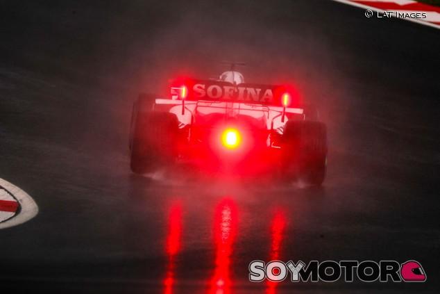 Williams en el GP de Turquía F1 2020: Sábado - SoyMotor.com