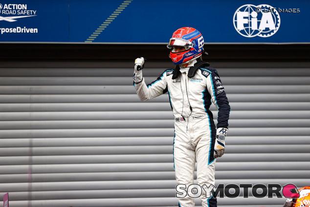 Power Rankings 2021: 10 para Russell en Spa; Verstappen sigue líder - SoyMotor.com