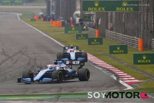 """Villeneuve: """"Williams ya no es un equipo de carreras"""" - SoyMotor.com"""