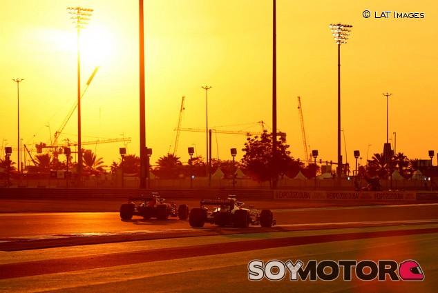 """Russell: """"Con Sainz y Leclerc, Ferrari tiene dos 'megapilotos' para 6 ó 7 años"""" - SoyMotor.com"""