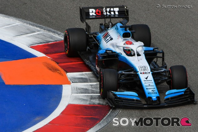 Williams en el GP de Japón F1 2019: Previo - SoyMotor.com