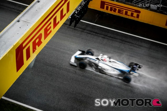 Williams en el GP de Estiria F1 2020: Sábado - SoyMotor.com