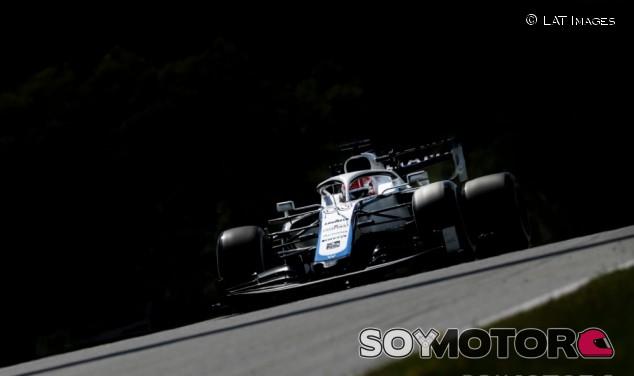 Williams en el GP de Eifel F1 2020: Previo - SoyMotor.com