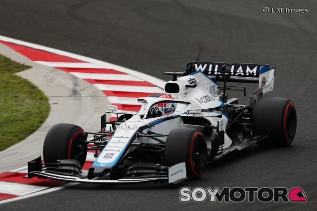 Williams en el GP de Gran Bretaña F1 2020: Previo - SoyMotor.com