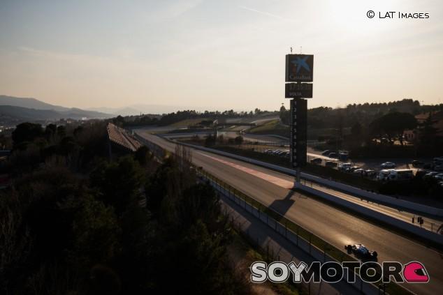 Test F1 2019 Barcelona Día 7: Declaraciones de los equipos – SoyMotor.com