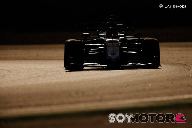 Panthera insiste en su interés de ser el próximo nuevo equipo en F1