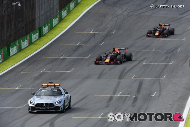GP de Brasil F1 2019: Carrera Minuto a Minuto – SoyMotor.com