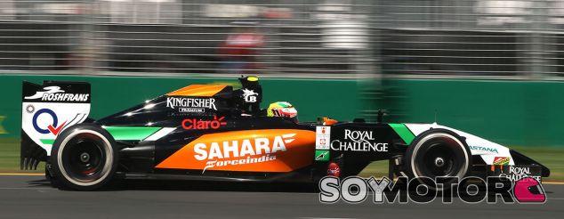 Force India apuesta también por la GP3 con Hilmer Motorsport - LaF1