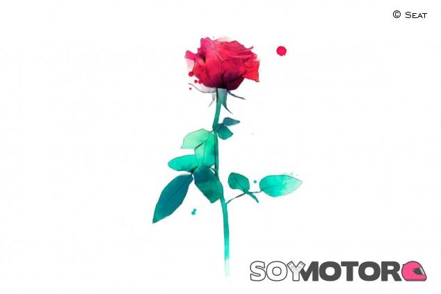 Envía una rosa virtual por Sant Jordi gracias a Seat - SoyMotor.com