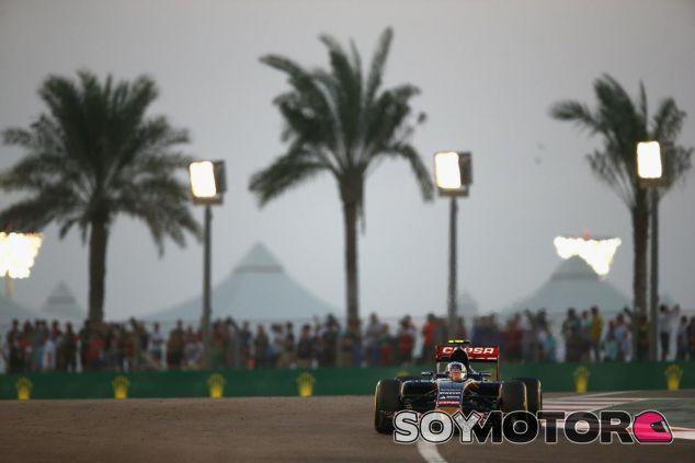 Sainz perdió un tiempo muy valioso en boxes y no pudo puntuar - LaF1
