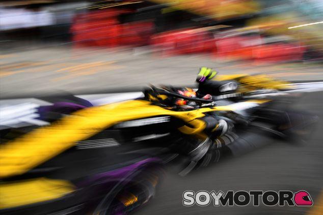 Carlos Sainz en Australia - SoyMotor.com