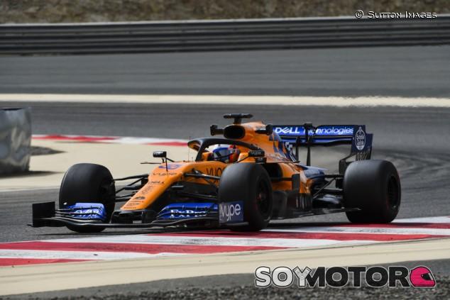 """Sainz avisa: """"Este coche tiene mucho margen de desarrollo"""" - SoyMotor.com"""