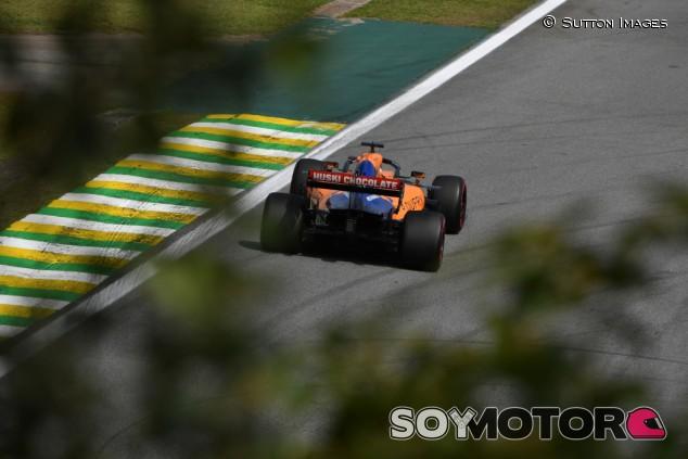 Masi desvela por qué Sainz no fue sancionado en Brasil - SoyMotor.com