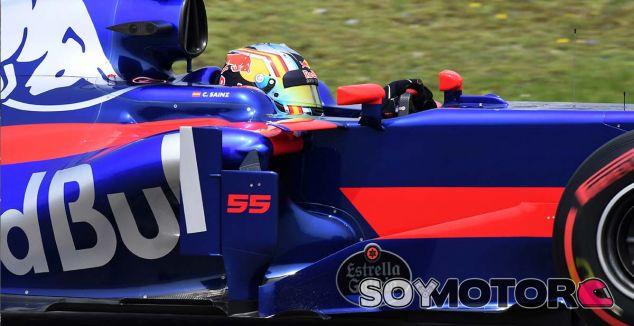 Toro Rosso en el GP de España F1 2017: Previo - SoyMotor.com