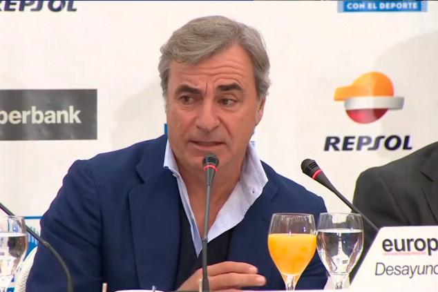 """Sainz: """"Si Alonso va al Dakar en 2020, será a coger experiencia"""" - SoyMotor.com"""