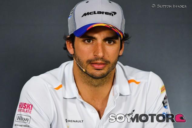"""Sainz y el incidente de Vettel en Canadá: """"Yo hubiera hecho lo mismo"""" - SoyMotor.com"""
