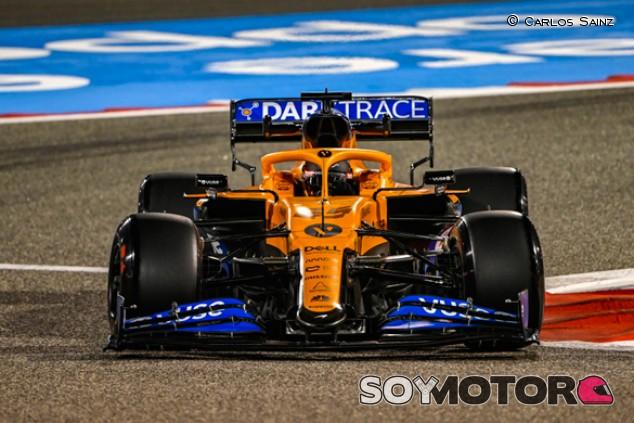 McLaren en el GP de Sakhir F1 2020: Previo - SoyMotor.com