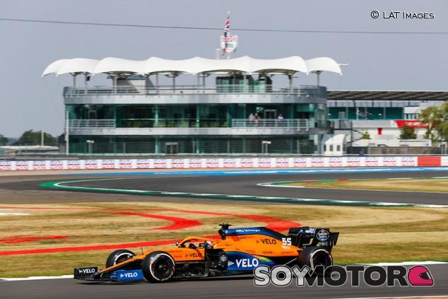 """Sainz, víctima de una otra mala parada de McLaren: """"Decepción y mala suerte"""" - SoyMotor.com"""