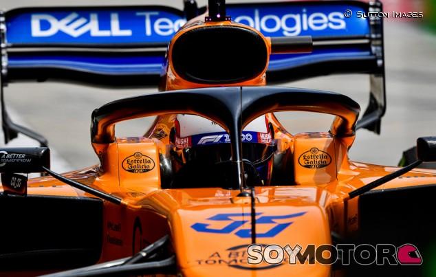 McLaren en el GP de Azerbaiyán F1 2019: Previo - SoyMotor.com