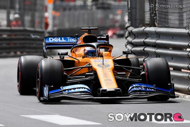 """Sainz saldrá noveno en Mónaco: """"Quinta Q3 consecutiva en Mónaco"""" - SoyMotor.com"""