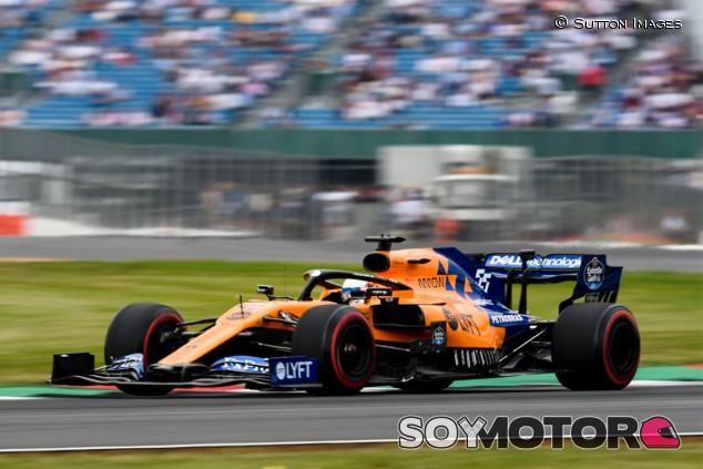 """Sainz saldrá 13º en Silverstone: """"Es algo que no podemos explicar"""" - SoyMotor.com"""