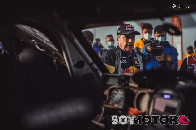 """Sainz: """"En el inicio perdimos mucho tiempo por la navegación"""" - SoyMotor.com"""