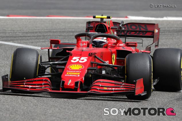 """Sainz: """"En 2017 y 2019  nadie hablaba de adaptarse a equipos nuevos"""" - SoyMotor.com"""