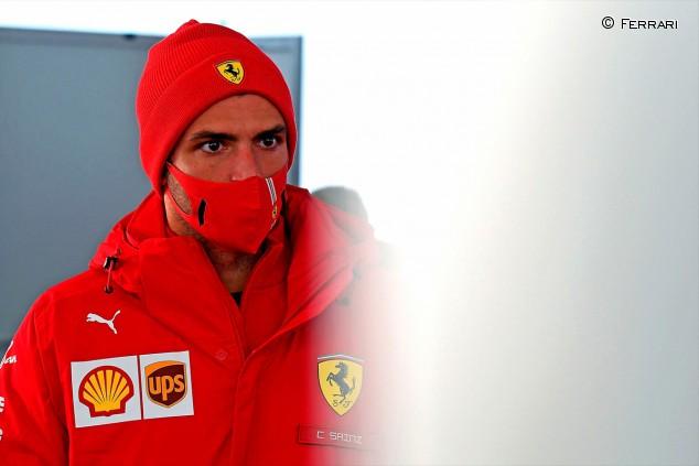 Ferrari quiere Sainz para rato - SoyMotor.com