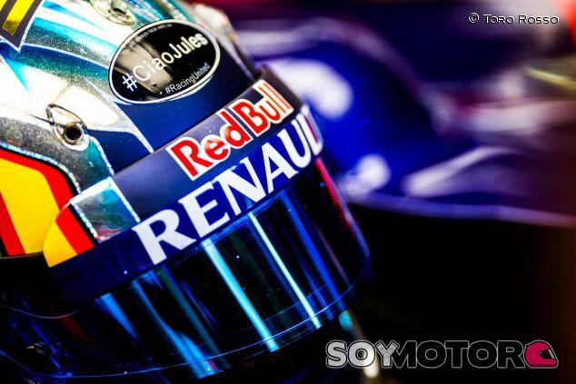 Renault ha descartado comprar Toro Rosso - LaF1