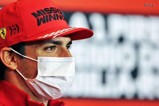 """Sainz y el futuro del GP de España: """"El corazón de la F1 está en Europa"""" - SoyMotor.com"""