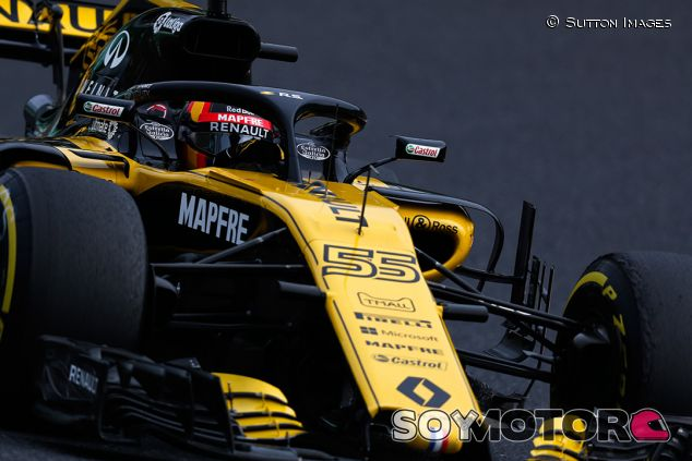 Carlos Sainz en Suzuka - SoyMotor.com