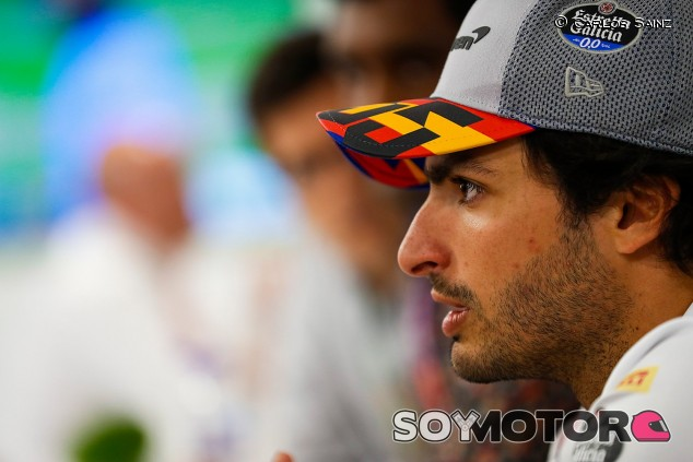 "Sainz no ve útil el SimRacing: ""Prefiero los coches de rally"" - SoyMotor.com"