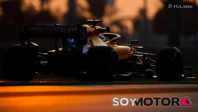McLaren pierde un responsable aerodinámico: Guillaume Cattelani - SoyMotor.com