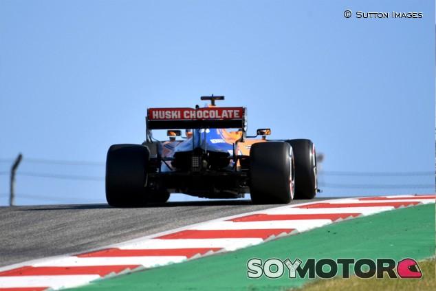 Brown abre la puerta a que sus pilotos de IndyCar prueben su F1  - SoyMotor.com
