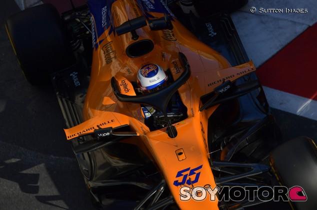 McLaren en el GP de España F1 2019: Previo - SoyMotor.com