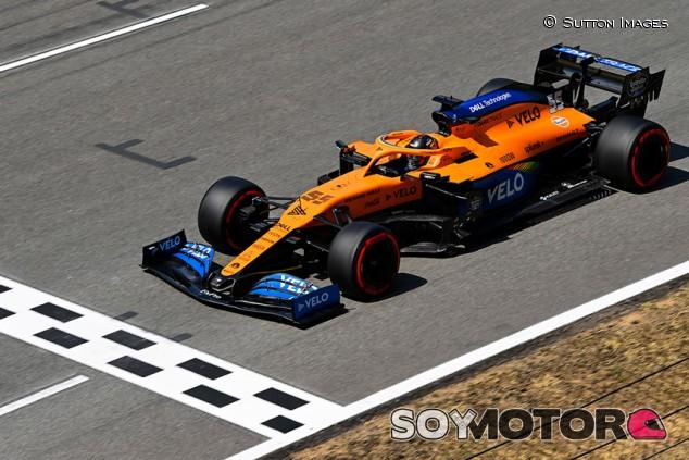 McLaren en el GP de España F1 2020: Sábado - SoyMotor.com