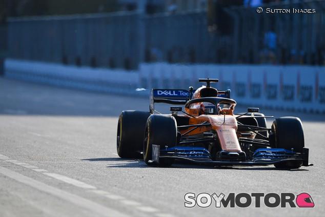 """Sainz: """"Estar cuartos significa que lo estamos haciendo bien"""" - SoyMotor.com"""