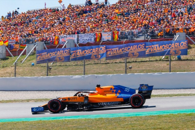 El Circuit de Barcelona-Catalunya espera que Zandvoort no condicione su futuro - SoyMotor.com