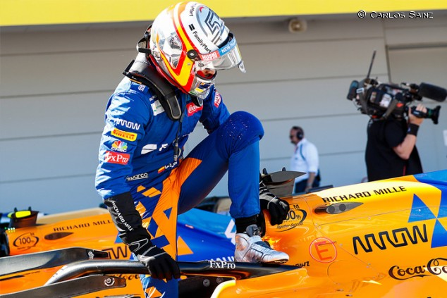 """McLaren: """"Ahora claramente tenemos el cuarto mejor coche"""" - SoyMotor.com"""