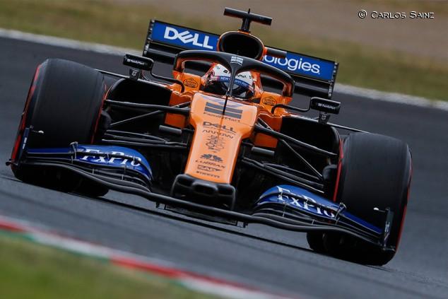 McLaren seguirá mejorando su coche hasta final de año - SoyMotor.com